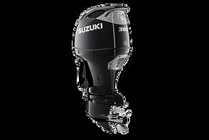 Suzuki 300 Contra Rotating Outoard