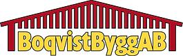 Boqvist Bygg AB logo