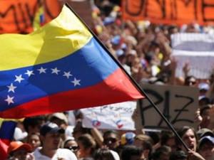 Siete fotografías que evidencian la grave crisis en Venezuela
