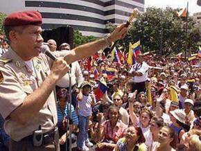 Las súper locas aventuras de un canadiense en la Venezuela de 2002
