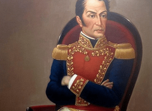 Bolívar se nos arrechó
