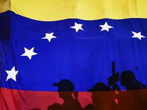 Devuélveme a Venezuela