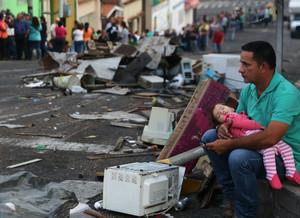 ¿Cómo explicar lo que pasa en Venezuela? – Parte II