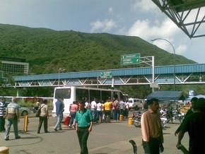 Ironías de Caracas