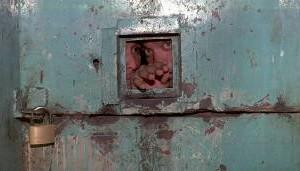 Leyendas venezolanas de hoy: La Psicóloga y la cárcel