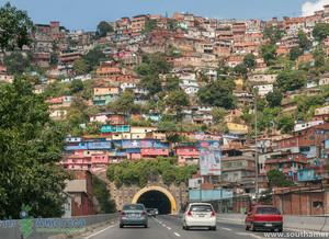 Caracas Capital Of Death