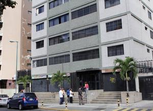 Mataron a un administrador en su apartamento