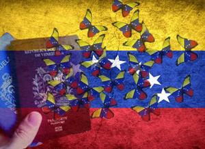 Guía para entender al emigrante venezolano