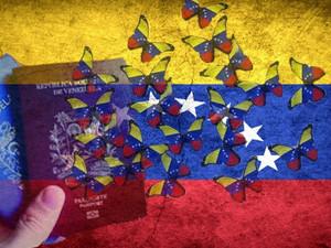 Diary of a Desperate Venezuelan Girl in Miami