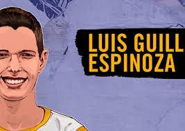 Cientos de poemas de dolor y una revolución desesperada: Luis Guillermo