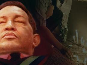 The Secret of Chavez's Mummy