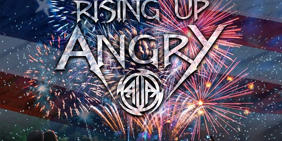 Rising Up Angry and more!