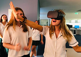 Is your school ready for VR?            Top 6 things to consider