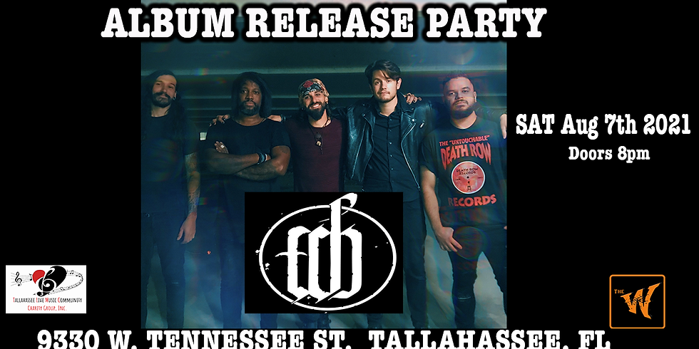 This Dying Breed Album Release Party at The Warrior on the River
