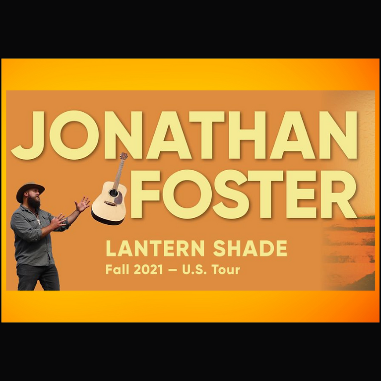 Free Concert Series: Jonathan Foster at the Warrior