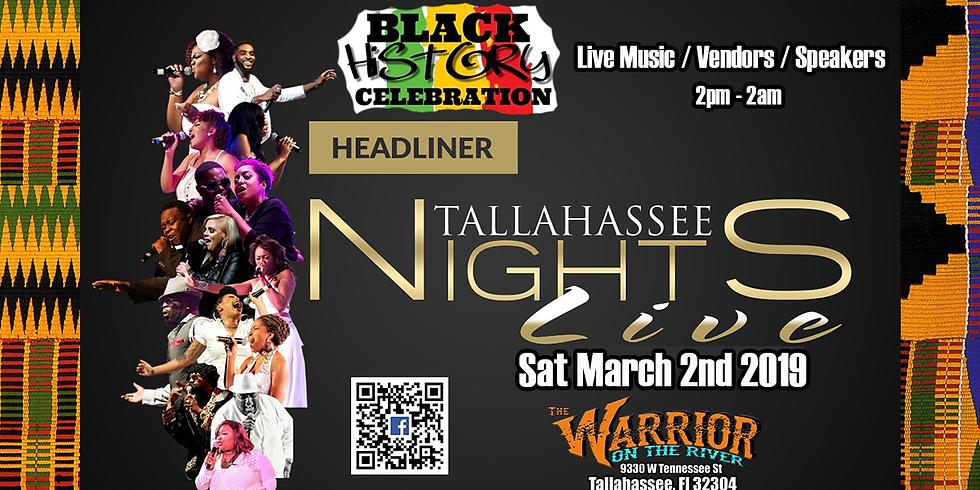 Celebrating Black Music & Culture