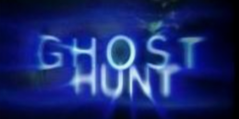 Ghost Hunt with Stacy Brown