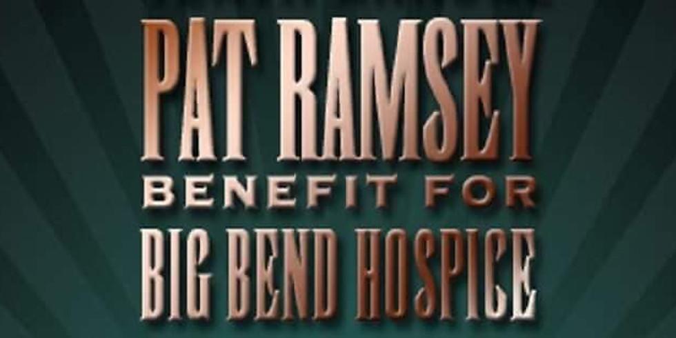 11th Annual Pat Ramsey Memorial Big Bend Hospice Benefit