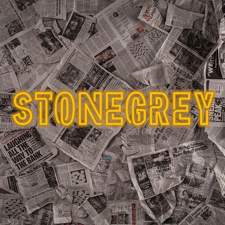 StoneGrey @ the Warrior on the River