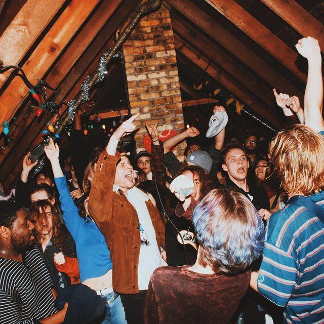 Free Concert Series: Honey Creek & TBD