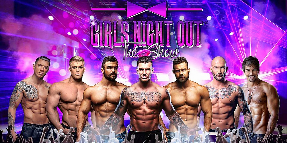 Girls Night Out--The Show