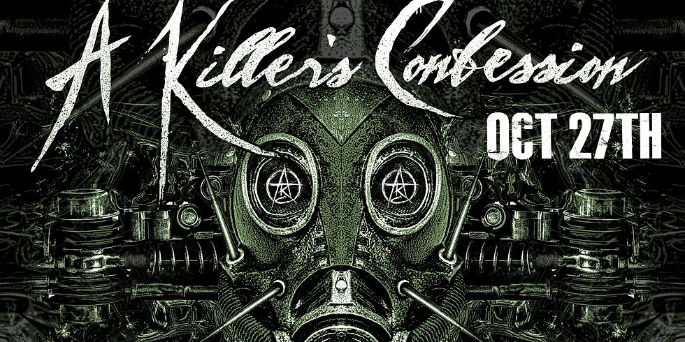 A Killers Confession & TBA