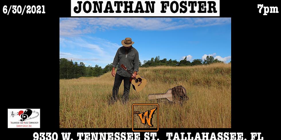 Jonathan Foster in Tallahassee, Fl