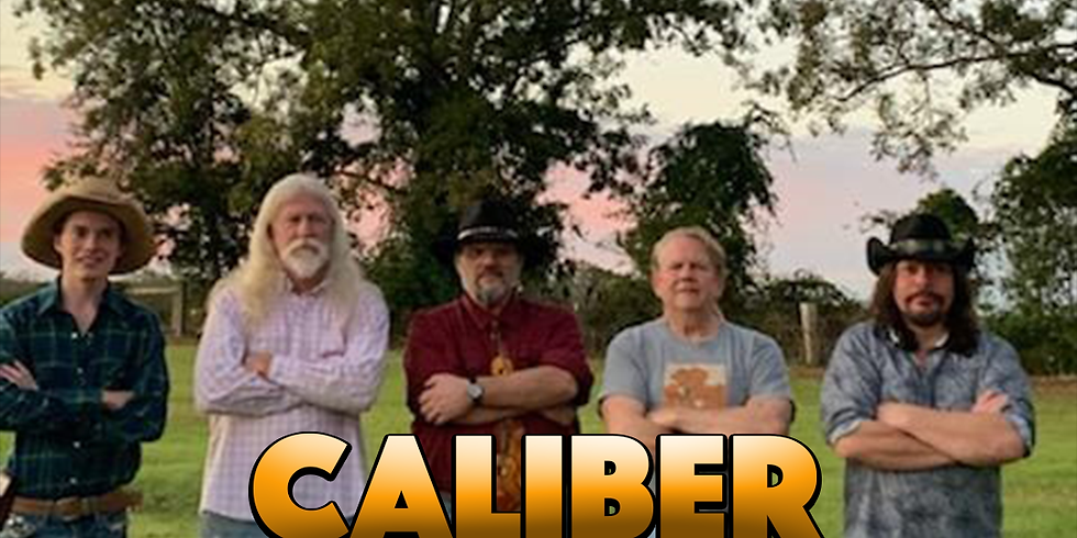 Caliber at the old Riverfront Saloon! A Night Full of Live Country Music!
