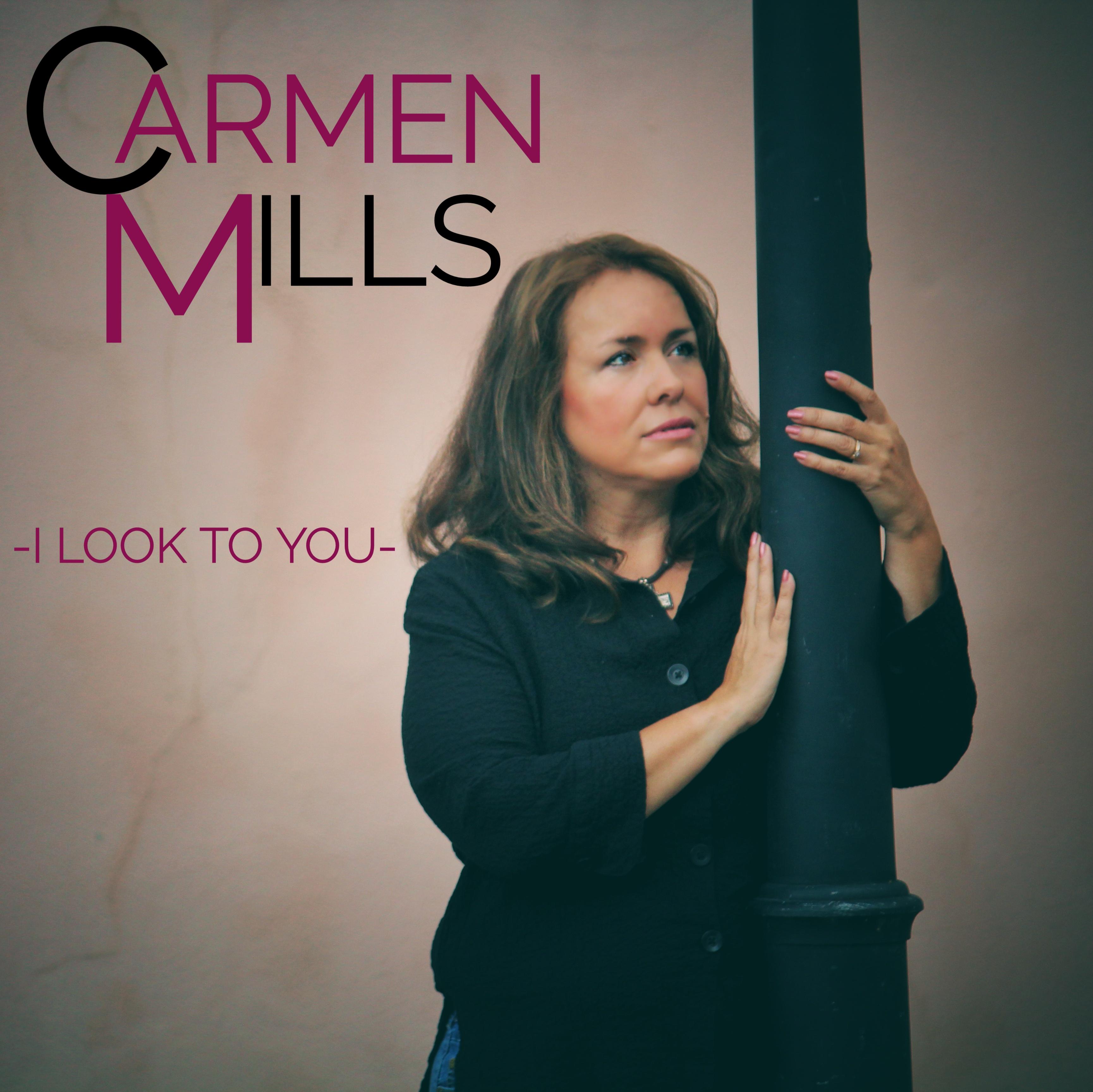 Carmen Mills