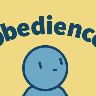 Obedience Animation