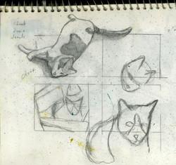 Chunk sketch