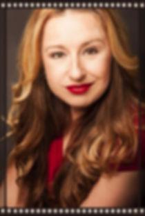 Louise Brehmer - Voiceover Artist, Clown, MC and Teacher