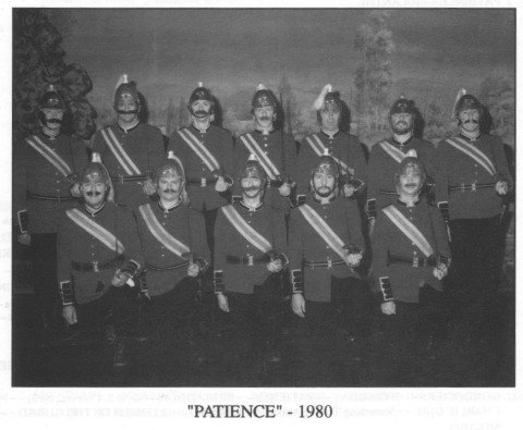 patience - 1980