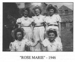 rose marie 1946