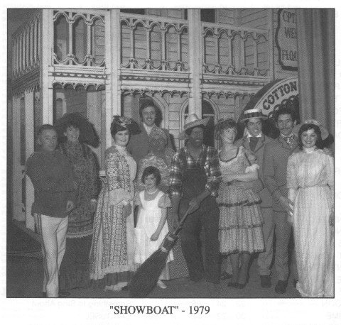 showboat - 1979