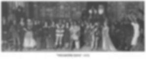 Vagabond King 1932