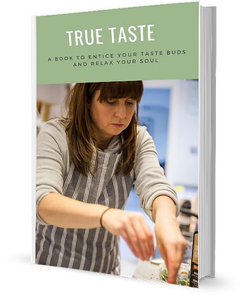 True Taste Book