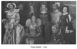 tom jones - 1950