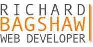 Richard Baghsaw Logo