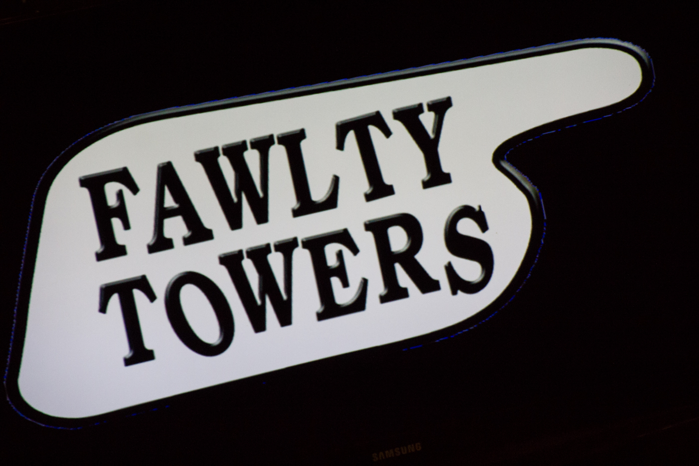 Fawlty Towers (1)