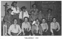 oklahoma - 1963