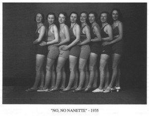 No No Nanette 1935
