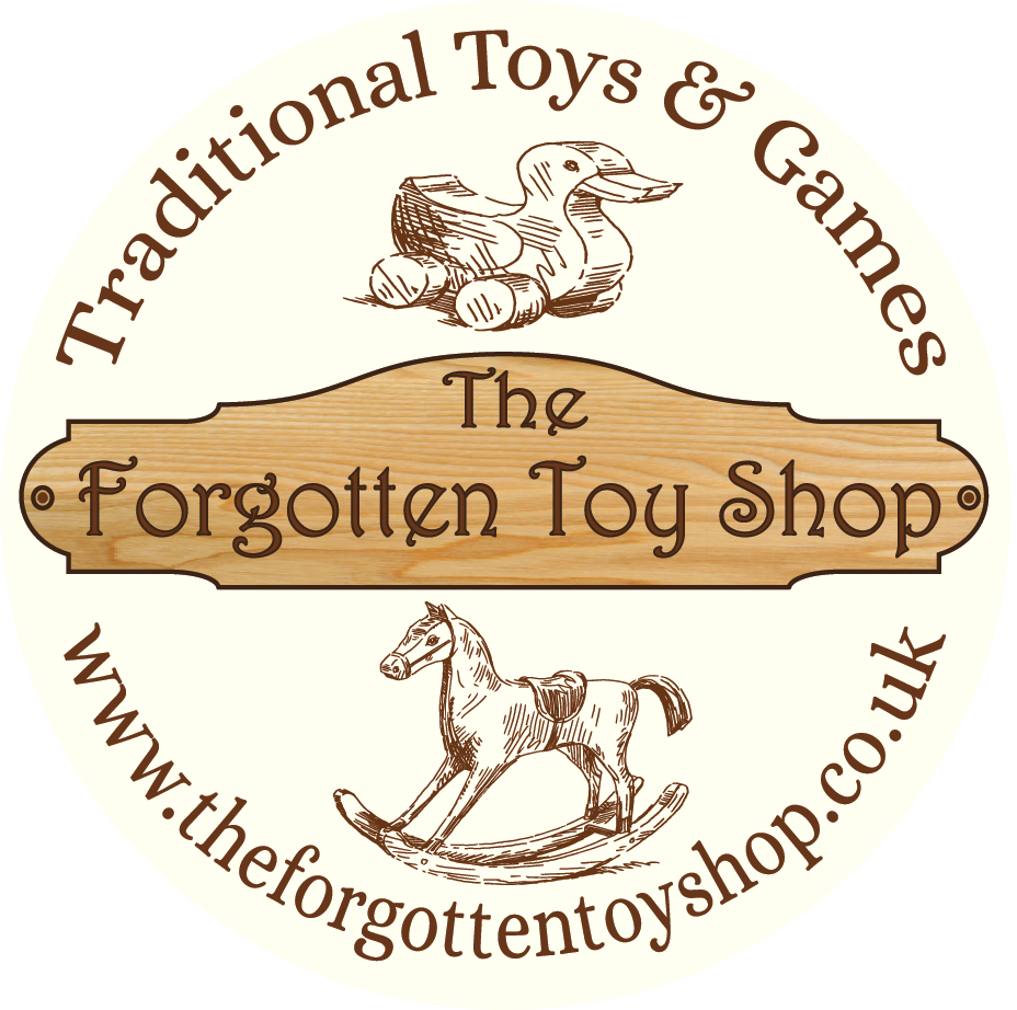 The Forgotten Toy Shop