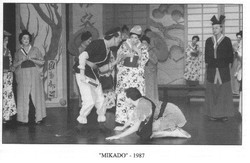 mikado - 1987