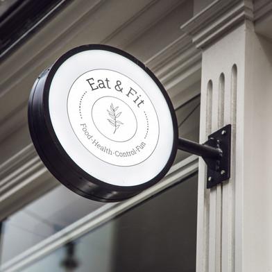 Eat & Fit- הדרך לחיים בריאים