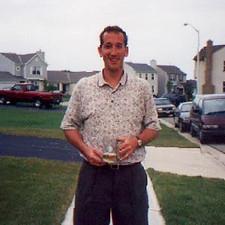 1998 Men's Handicap Champion
