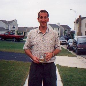 1998 Men HDCP, Tom Houle