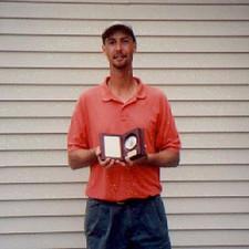 1998 Scratch Champion