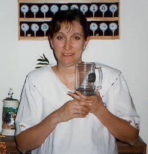 1995 Champion Annette