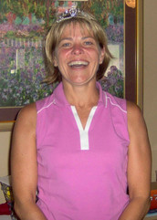2008 Women's Scratch Champion